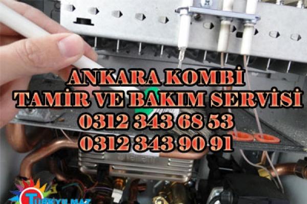 Ankara Kombi Tamir ve Bakım Servisi